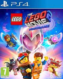 LEGO Movie 2: The Videogame (PS4) für 19,82€ (Amazon FR)