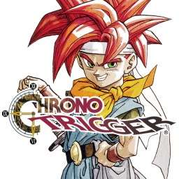 Chrono Trigger (Upgrade Ver.) [Android Amazon & Google PlayStore & Apple iOS App Store / iTunes]