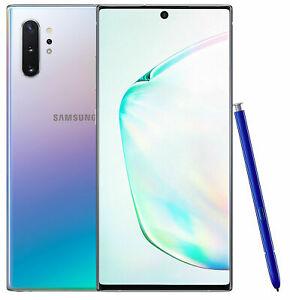 Samsung Galaxy Note 10 Plus 256GB AuraGlow