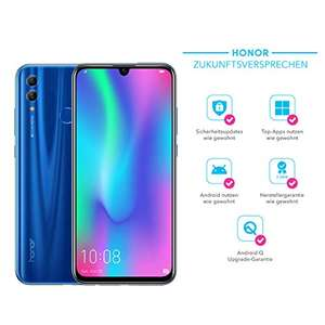 [AMAZON Prime] Honor 10 Lite 64 GB Sapphire Blue