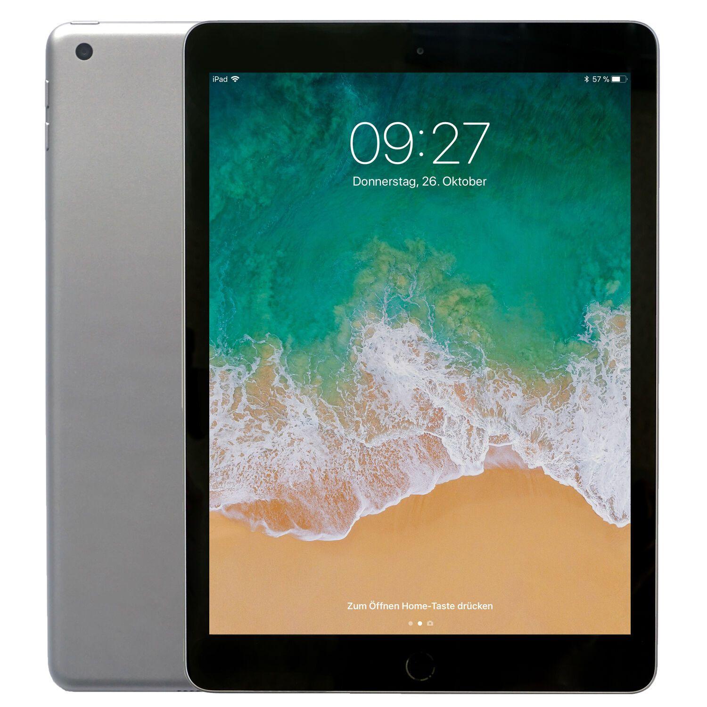 [Gravis/eBay] iPad 2018 Space Grey 32GB (auch in Silber verfügbar)