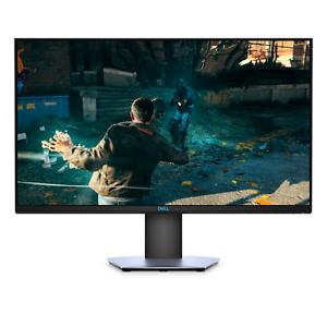 "Dell S2719DGF - 27"" WQHD TN 144 Hz Monitor (350cd/m², 1ms, 8bit, 2x HDMI, 1x DP, AMD FreeSync, G-Sync kompatibel, Ergonomisch, VESA)"