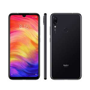 Xiaomi Redmi Note 7 64GB 4GB Dual SIM Global Version | Versand aus DE [eBay xiaomigermanystore]