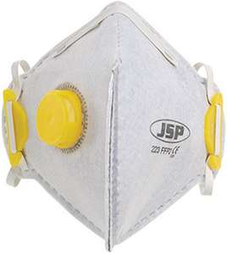 (Amazon Prime ) Preisfehler ? 10x Schutzmasken JSP BEB150-101-000 FFP2