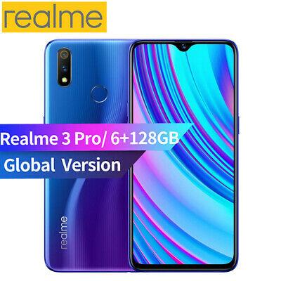 OPPO Realme 3 Pro mit 6/128GB Ram/Rom