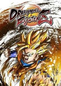 Dragon Ball: FighterZ (Steam) für 9.45€ (GamersGate)