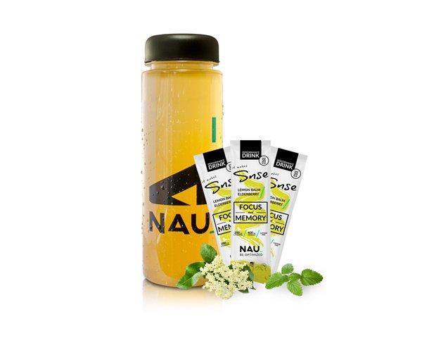10% für NAU energy