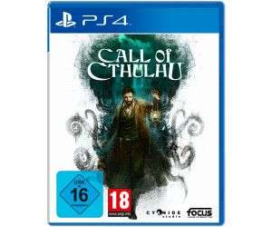Call of Cthulhu(PS4) [Amazon Prime]
