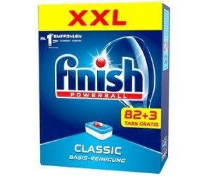 2x Finish Powerball Classic XXL Pack (82+3) für 6,46€ bei Rossmann