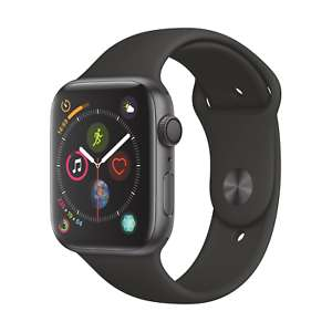 Apple Watch Series 4 - 44mm bei eBay mit 10% Rabattgutschein auf Elektronik