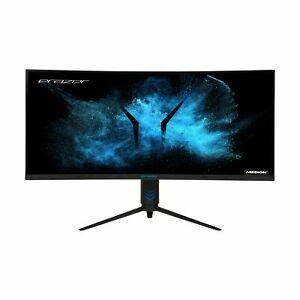 """[eBay.de] MEDION ERAZER X58222 Widescreen Gaming Monitor 80cm/31,5"""" QHD LED-Backlight B"""