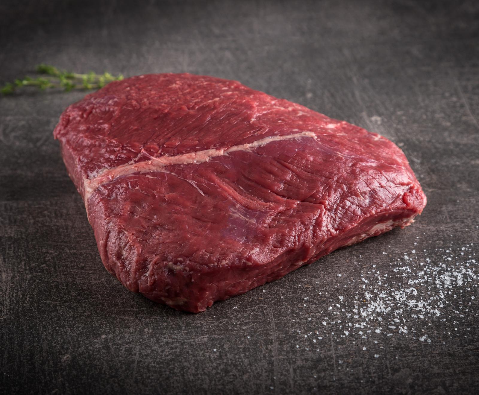 3kg Australische Black Angus Hüfte von Don Carne