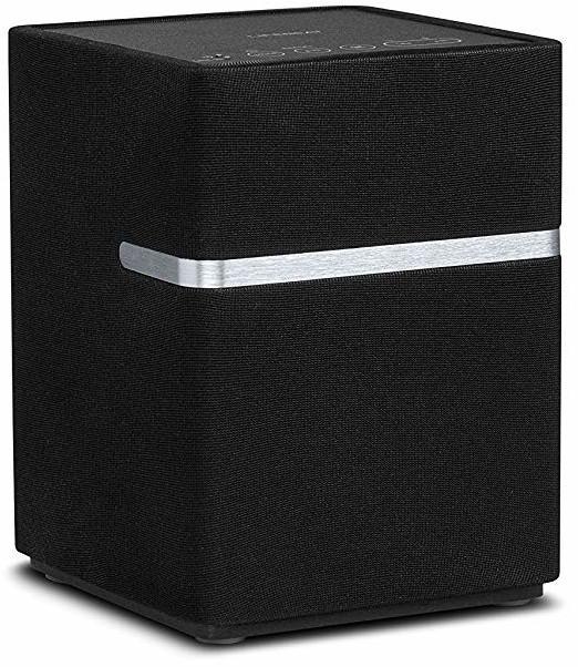 Medion P61074 MD 43059 W-LAN Multiroom Lautsprecher (20W, Spotify Connect, WLAN, Ethernet, AUX, Cinch, USB, WPS) für 19€ (Media Markt)