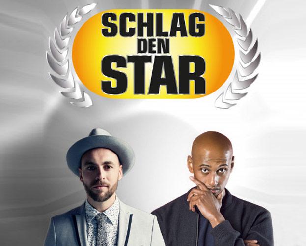 """Freikarten für """"Schlag den Star"""" am 21.09.19 (Köln)"""