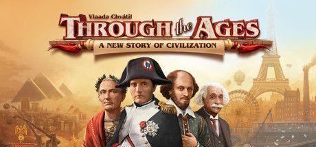 Through the Ages (Steam)