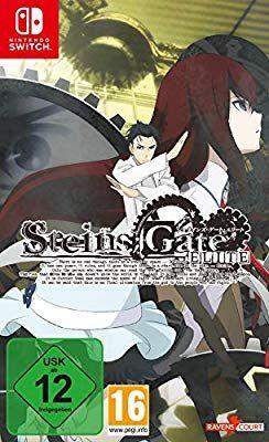 Steins;Gate Elite(Nintendo Switch) [Amazon Prime]