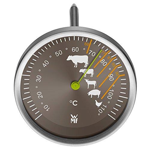 WMF Scala Grill-/ Fleischthermometer