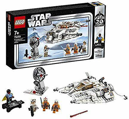 LEGO Star Wars Snowspeeder – 20 Jahre LEGO Star Wars