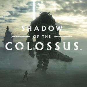 Shadow of the Colossus - PS4 [PS+]