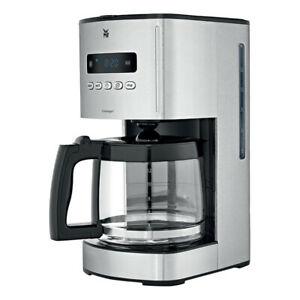 WMF Skyline Digital Glas Filterkaffeemaschine Kaffeeautomat Kaffeezubereitung