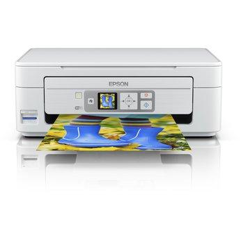 Epson Expression Home XP-355 Tintenstrahl-Multifunktionsdrucker (A4, WLAN, 10 Seiten/min s/w, 4 Seiten/min Farbe)