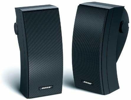 Bose 251 Environmental Speakers (1-Paar) schwarz für 264.78€ inkl. VSK nach DE (Fnac.fr)
