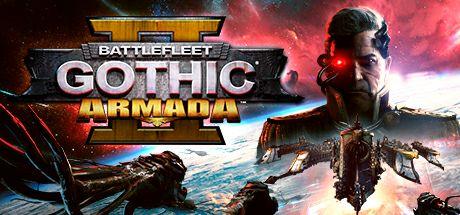 Battlefleet Gothic Armada 2 [Steam direkt]