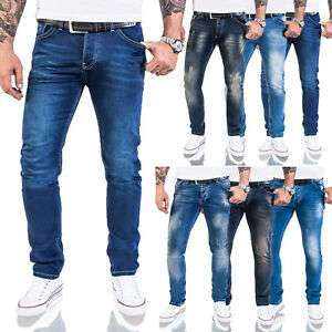 Rock Creek Herren Jeans