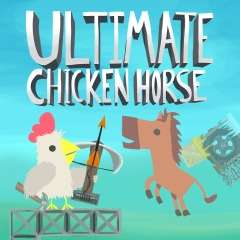 [PSN] Ultimate Chicken Horse für PS4
