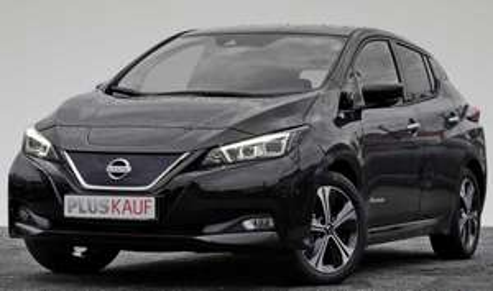 [Privat- & Gewerbeleasing] Nissan Leaf ZE1 (150 PS) mtl. 229€ brutto / 192,444€ netto, 36 Monate, ab 10.000 km, LF 0,55, inkl. Überführung