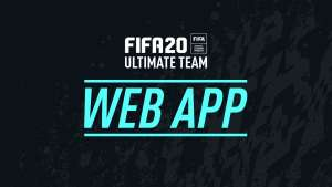 HEUTE - Release FIFA20 Web App - Free Packs/Coins