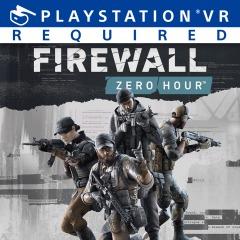 Firewall: Zero Hour (PS4-VR) für 14,99€ (PSN Store)