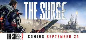 [Steam] The Surge für PC