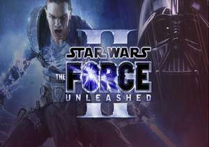 Star Wars: The Force Unleashed II (Steam-Key, multilingual)