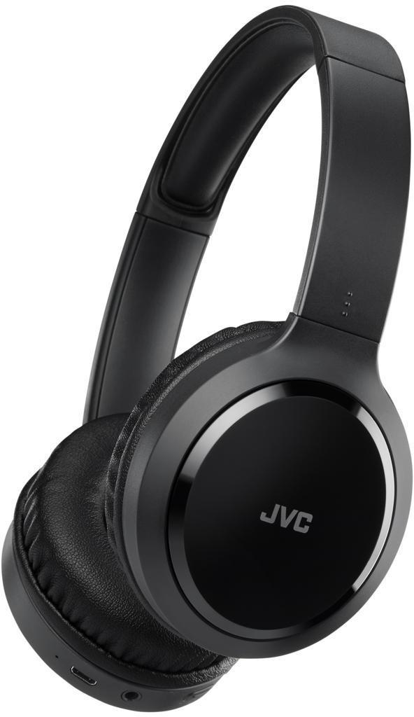 NBB Tagesdeals: JVC HAS60BT-BE Bluetooth On-Ear-Kopfhörer |LG SK5 2.1 Soundbar mit wireless Subwoofer: 134,98€