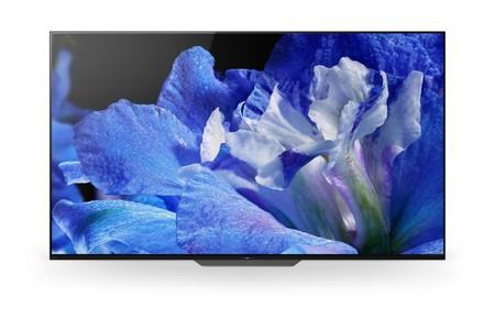 [Lokal NRW] Sony KD55AF8BAEP OLED-TV 55AF8