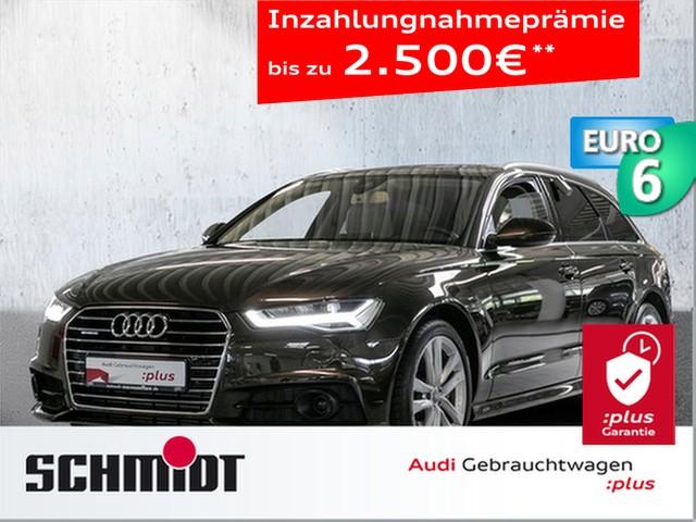 [Privatleasing Jahreswagen] Audi A6 3.0TDI (272PS) Avant mtl. 229,44€ (brutto) 36M., 10tkm [Lünen]