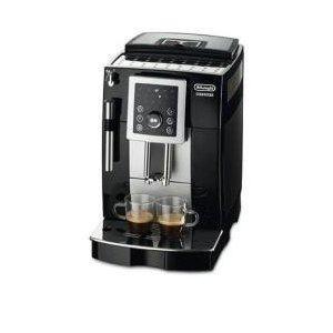 DeLonghi ECAM 23210 B Kaffeevollautomat Cappuccino / 1,8 l Wasserbehälter / Dampfdüse / schwarz für 333€ statt 450€ im Blitzangebot bei Amazon