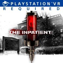 The Inpatient (PS4-VR) für 9,99€ (PSN Store PS+)