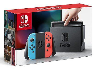 Nintendo Switch für 251,91€ - ohne Versandkosten