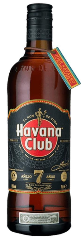Havana Club Añejo 7 Jahre Rum ¦ 0,7l 40% bei [Real] / Offline ab 16.09. im Markt