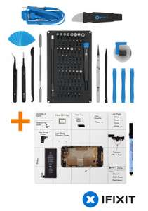 iFixit Pro Tech Toolkit + Magnetic Project Mat Pro