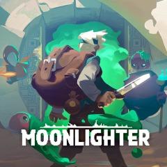 Moonlighter (Switch) für 12,49€ oder für 10,15€ ZAF (eShop)