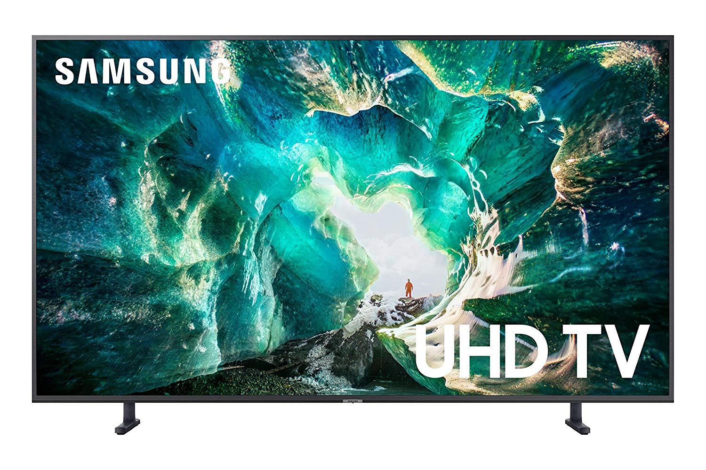 Samsung UE55RU8009 UHD 4K TV  [Amazon]