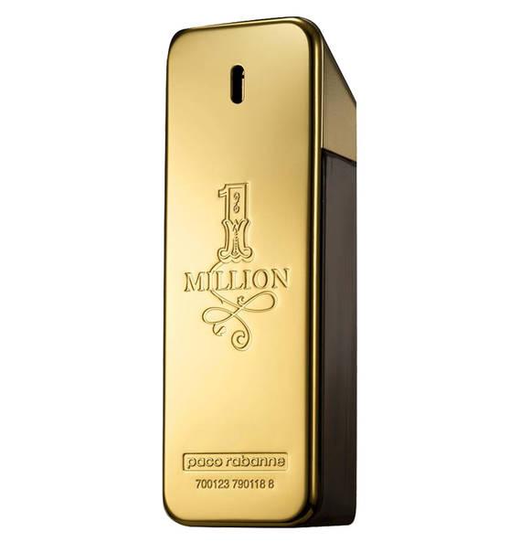 Riesige Größe: Paco Rabanne, 1 Million, Eau de Toilette 200 ml - Herrenduft - Parfum