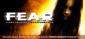 [Steam] F.E.A.R. 1 Complete uncut für 1,75€ @GMG (PC-Download)