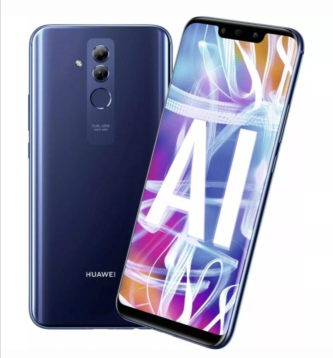 Huawei Mate 20 Lite für nur 184,41 €