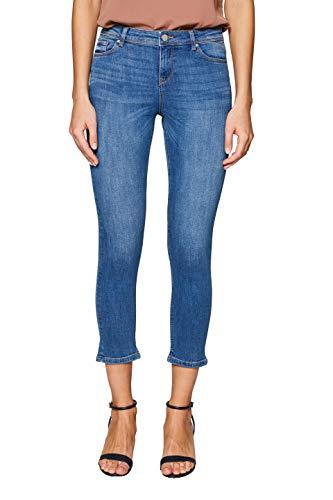(Amazon Prime ) div.Größen ESPRIT Damen Skinny Jeans  Blue Medium Wash 902