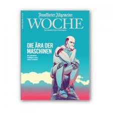 Frankfurter Allgemeine Woche drei Ausgaben kostenlos