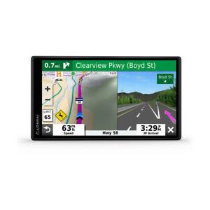 Garmin DriveSmart 55 EU MT-D Navigationsgerät 14cm/5,5'' Europa WLAN
